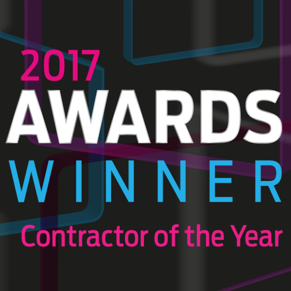 Wates scoops Construction News Contractor of the Year Award 2017