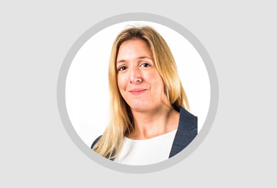 Amy Thompson - HR Director