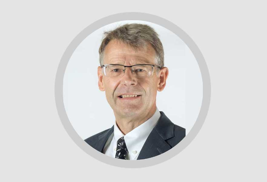 Andrew Barraclough - Design Director, Wates Group