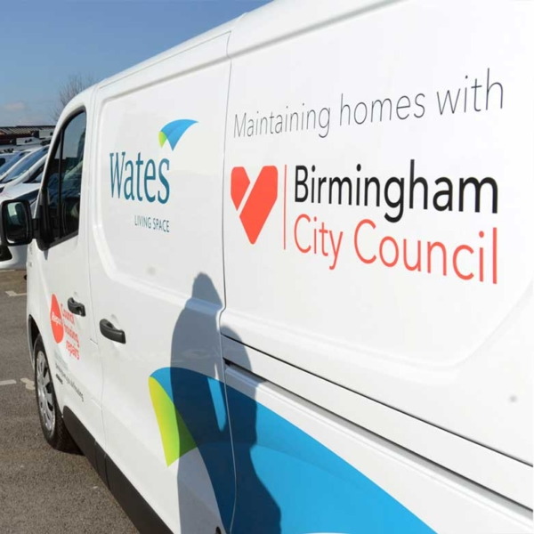 CASE STUDY: Birmingham City Council