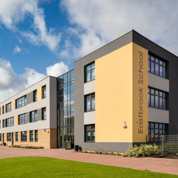 CASE STUDY: Walton High Brooklands, Milton Keynes