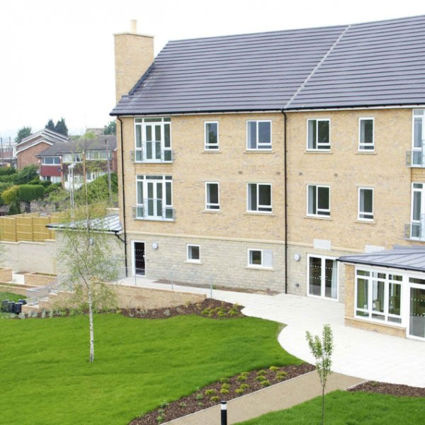 CASE STUDY: Excellent Homes For Life PFI, Kirklees