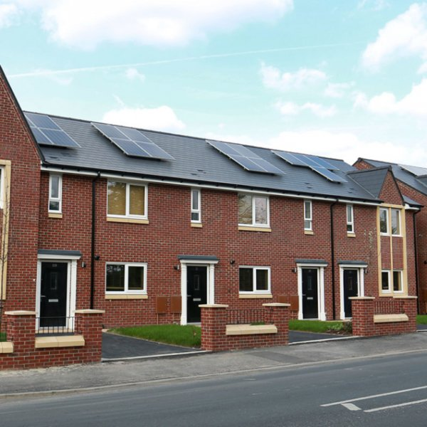CASE STUDY: Manchester Housing Investment Fund, Phase One