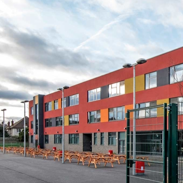 CASE STUDY: Hampstead School