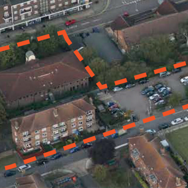 Harold Hill residents encouraged to share views on regeneration project