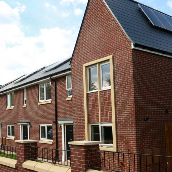 CASE STUDY: Housing Investment Fund, Manchester