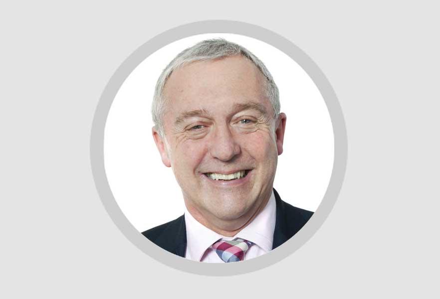 Ian Vickers - Managing Director, Home Counties