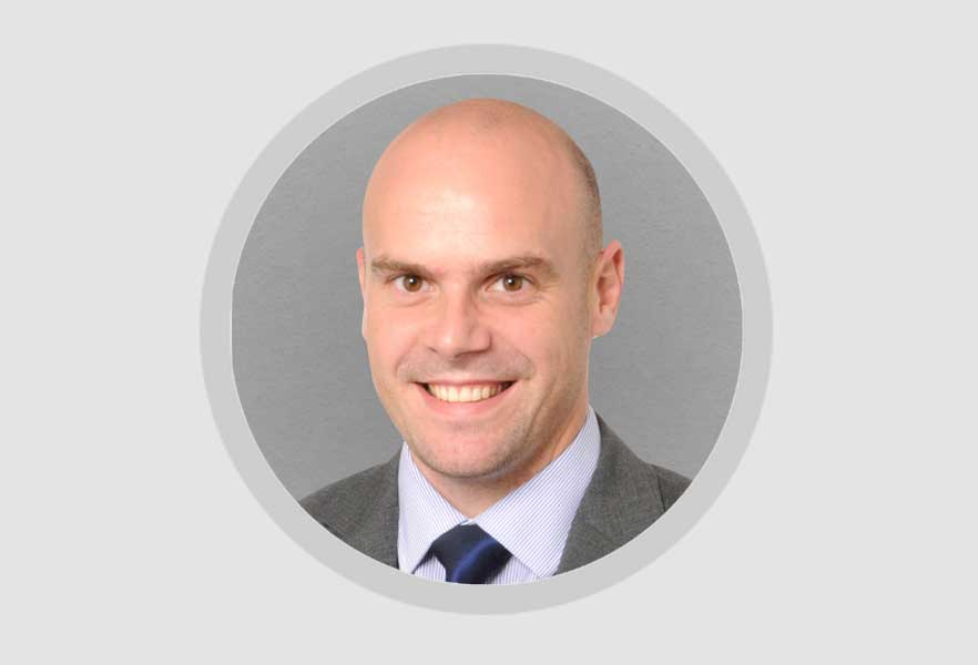 Jason Knights - Managing Director, SES Engineering Services