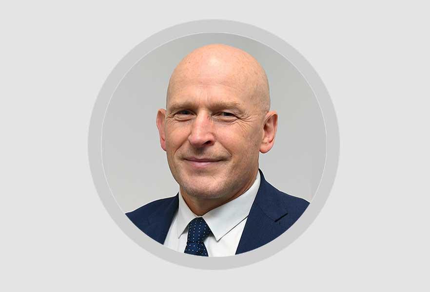 John Carlin - Regional Managing Director, Construction Midlands
