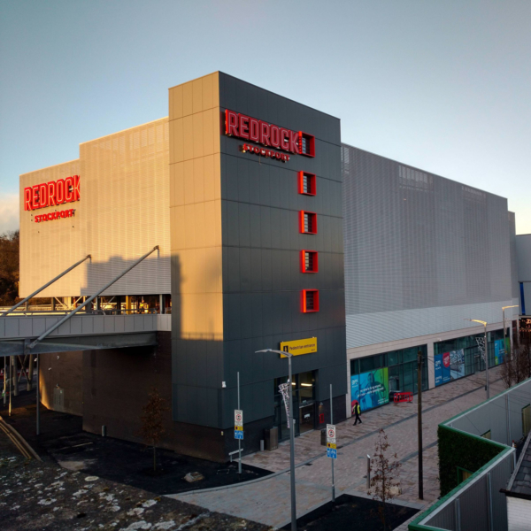 CASE STUDY: Redrock Stockport