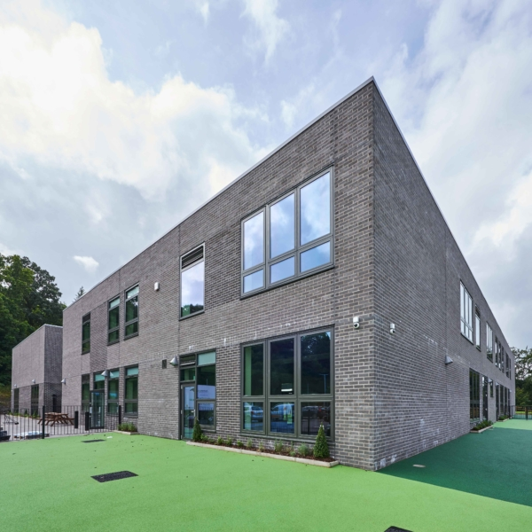 CASE STUDY: Olive Primary School, Blackburn