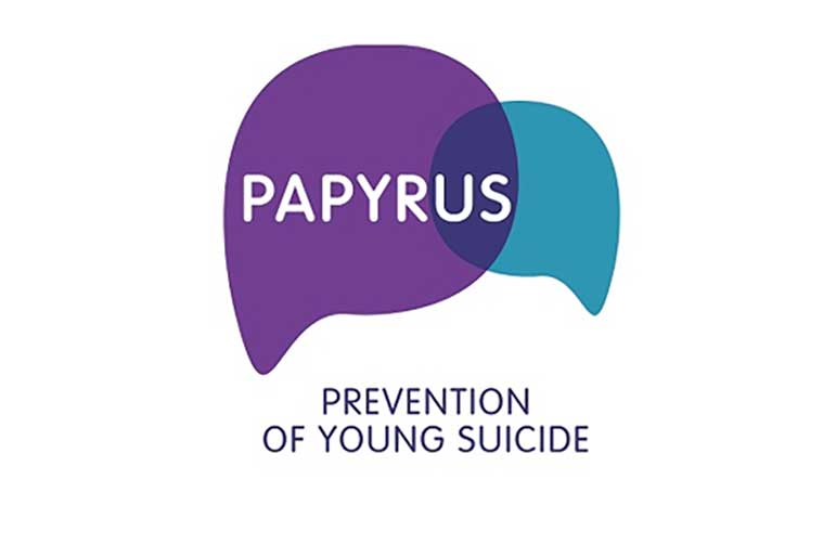 Papyrus - prevention of young suicide