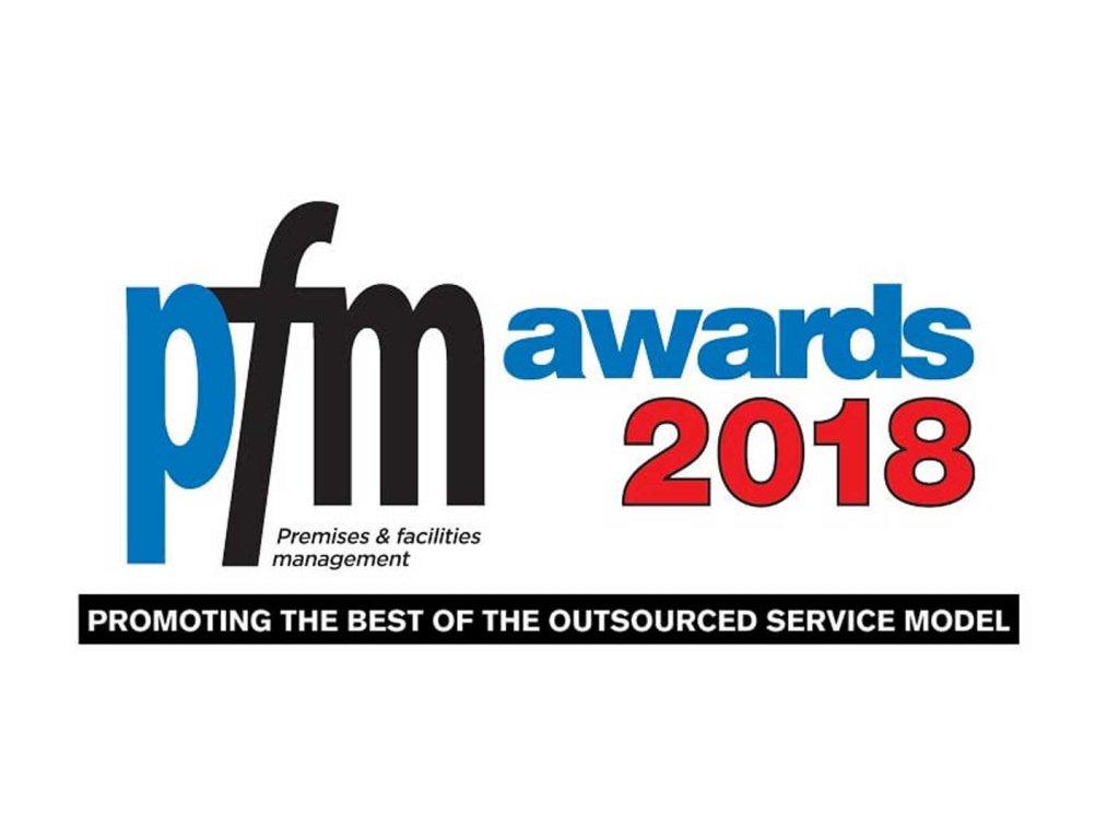2018 PFM Awards