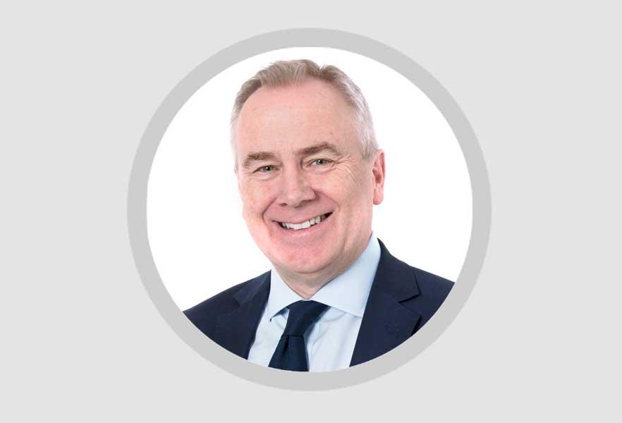 Paul Chandler - Executive Managing Director