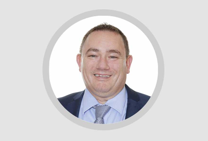 Paul Dodsworth - Regional Managing Director, Construction North