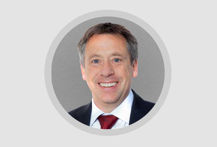 Phil Shortman - Managing Director, London