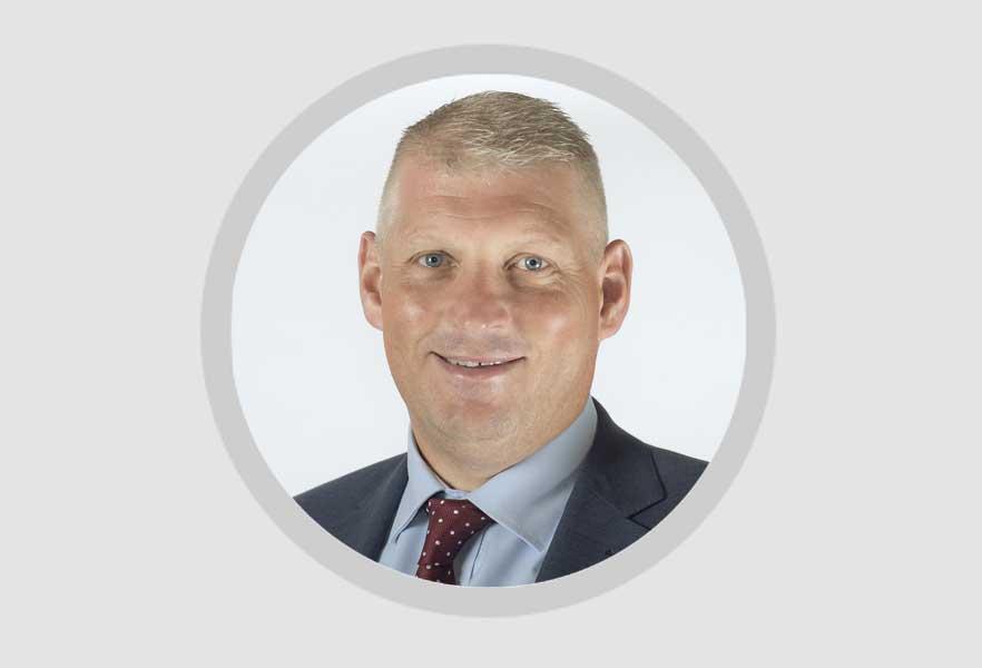 Richard Shroll - Managing Director, Wates Residential London