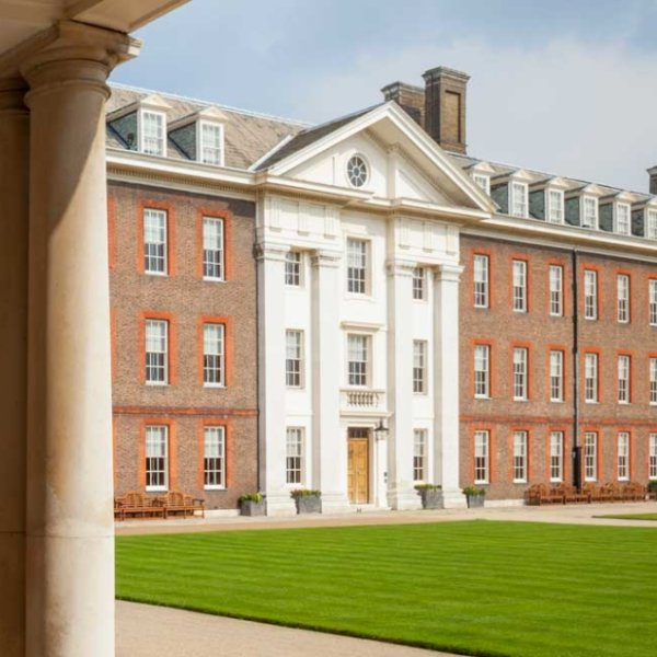 CASE STUDY: Royal Hospital Chelsea - Long Wards