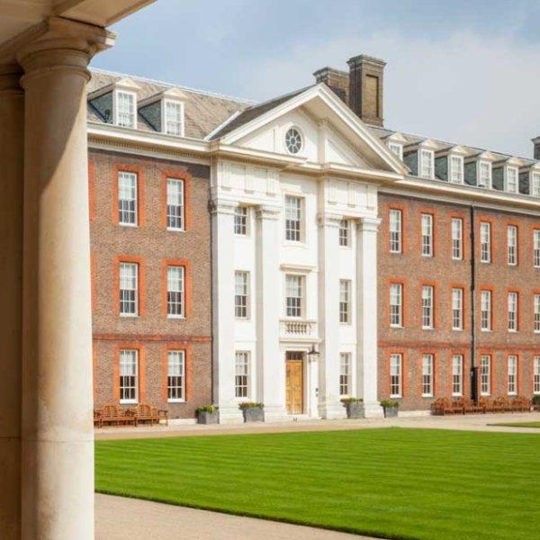 Royal Hospital Chelsea - Long Wards