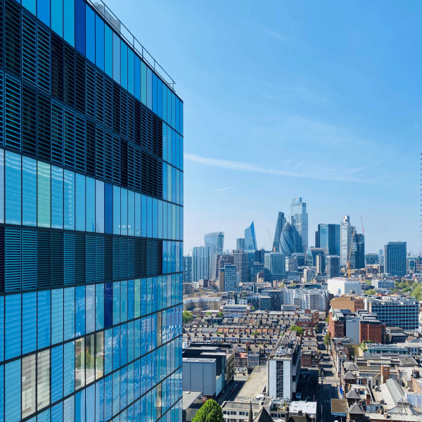 Wates Group boosts the capital's coronavirus response with expansion of Royal London Hospital