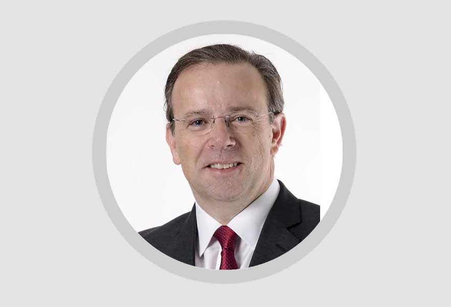 Steve Beechey - Group Public Sector Director