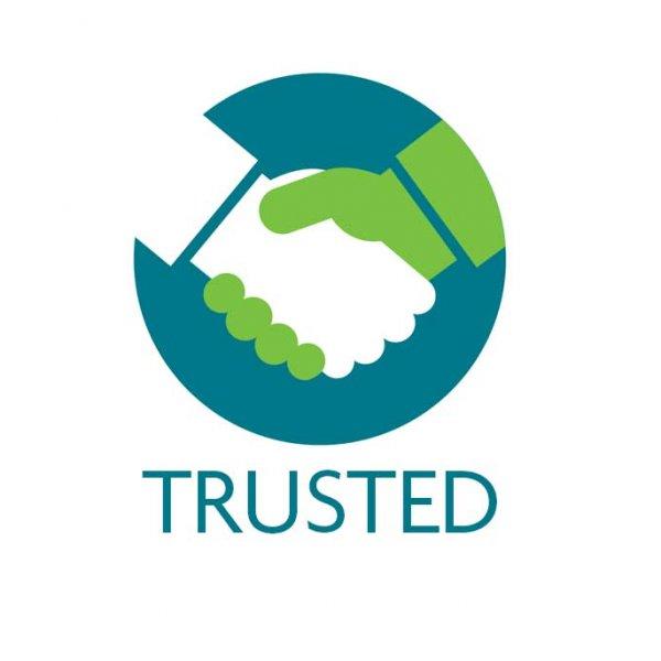 Goals: Trusted