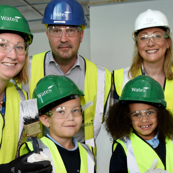 BLOG: Inspiring the next generation of East Midlands workers