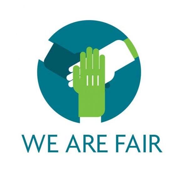 Behaviours: We are fair