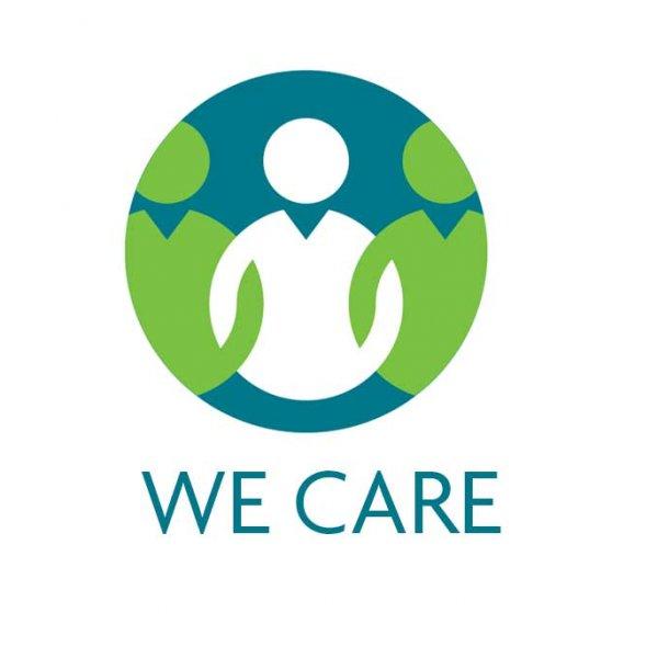 Behaviours: We care