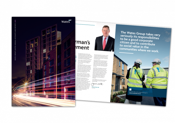 Wates 2019 Annual Accounts and Reports