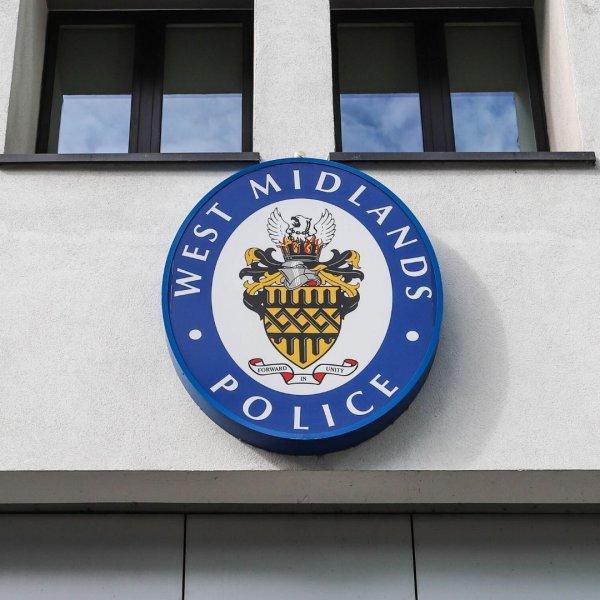 West Midlands Police HQ, Birmingham