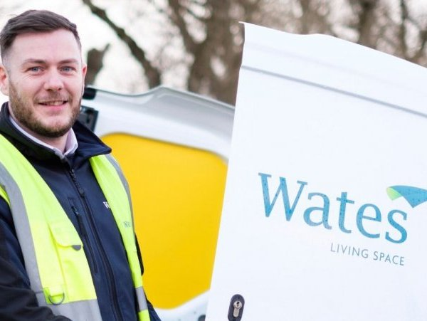 Wates Living Space rises high with 200 tower block refurbishments