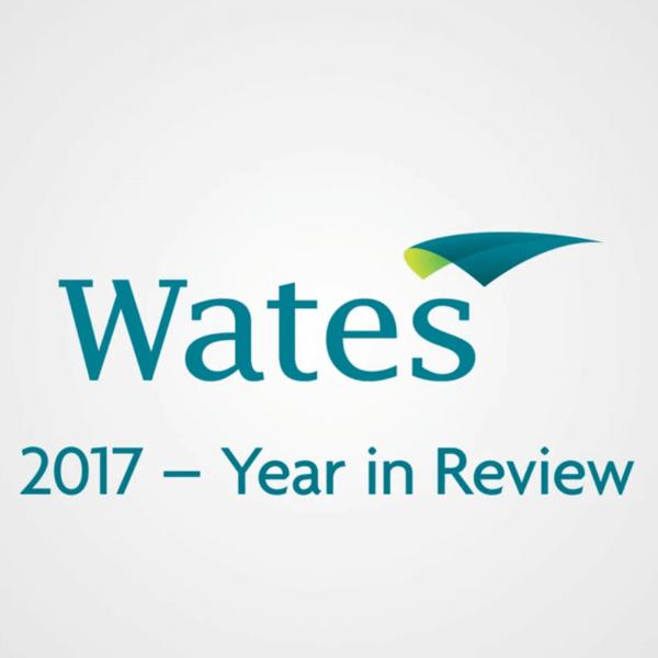 VIDEO: Wates 2017 Highlights