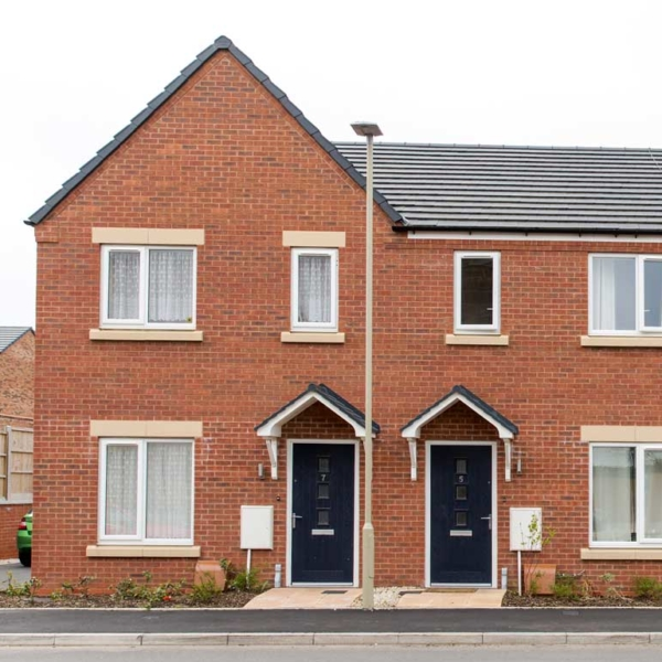 CASE STUDY: Butler's Crescent, Dudley