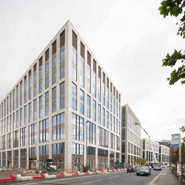 Wates appointed to HMRC fit-out at Wellington Place