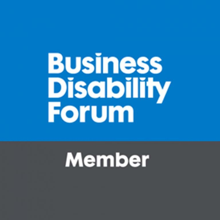 Accredited Disability Confident Committed organisation