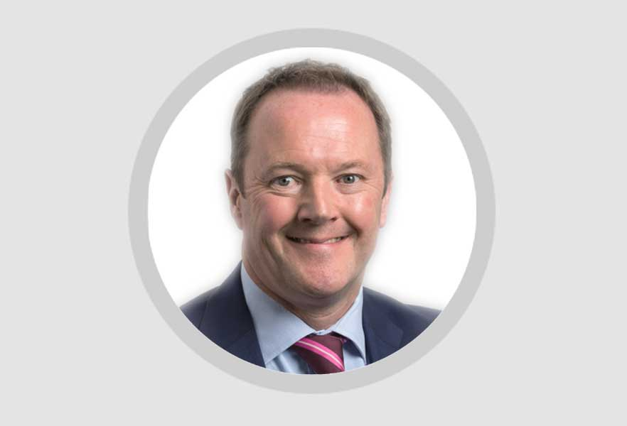 David Bowen Financial Director