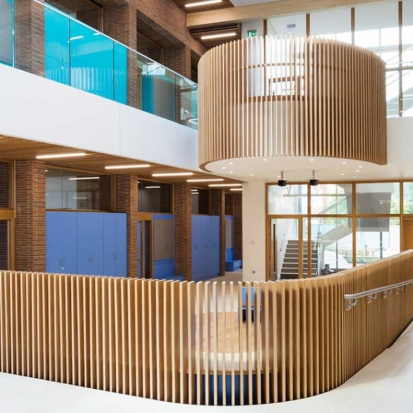 CASE STUDY: Highgate Junior School