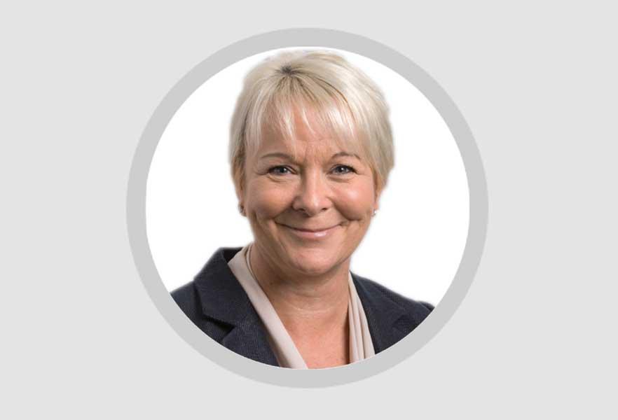 Natalie Flint - Residential Investment Director