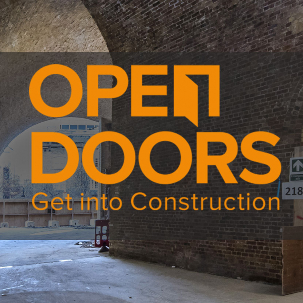 Open Doors Week: 16-21 March 2020