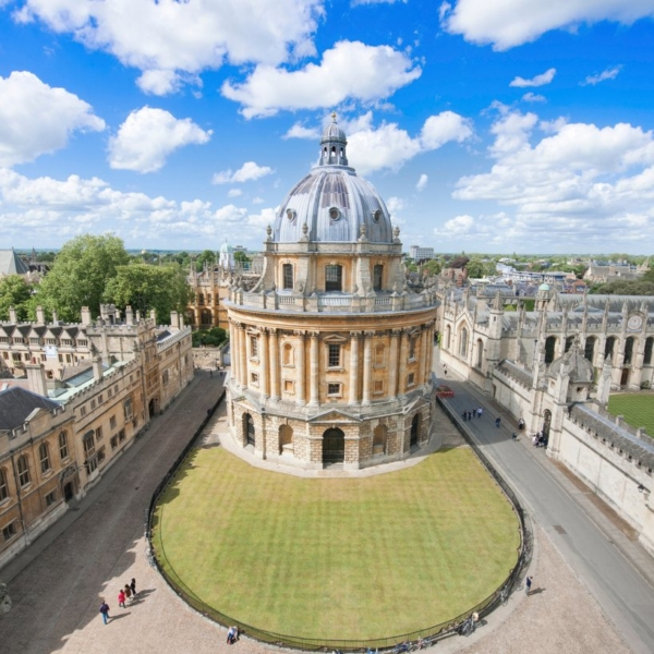 Wates appointed to University of Oxford Construction Framework