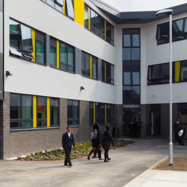 CASE STUDY: Quest Academy, Croydon
