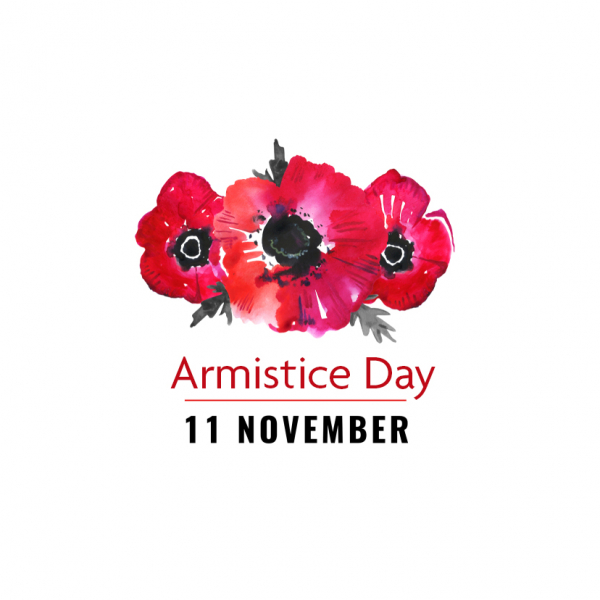2019 Armistice Day: Wates and the Armed Forces