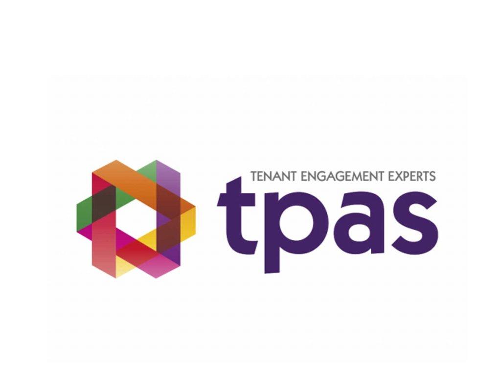 2018 TPAS Winner