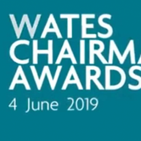VIDEO: Meet the winners our 2019 Chairman's Awards