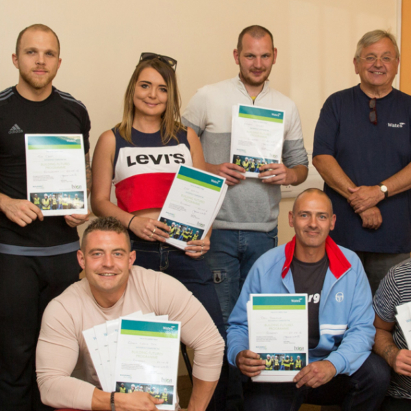 Wates and Rotherham Council Provide Employment Opportunities for Jobseekers