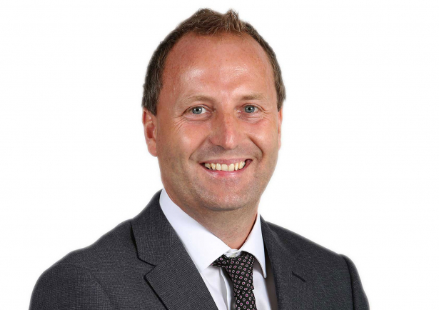James Gregg - Managing Director of Wates Facilities Management