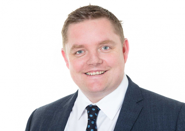 Rob Clifford - National MEP Director, Wates-Group