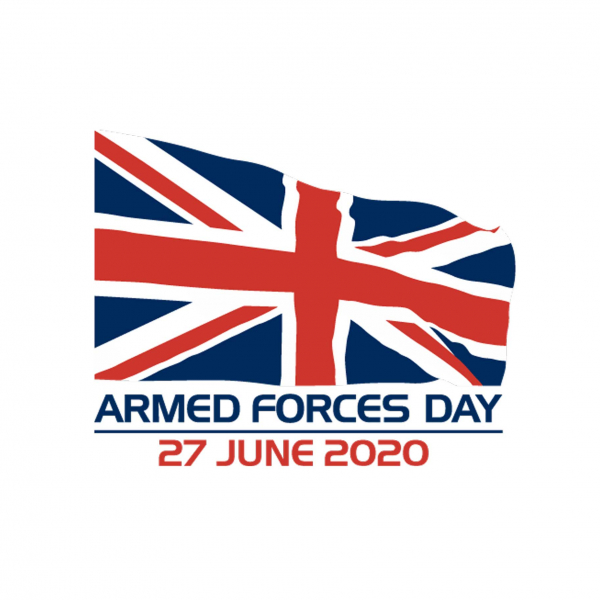 Celebrating our association with the Armed Forces