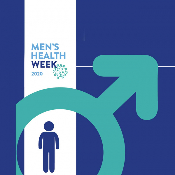 Wates marks Men's Health Week